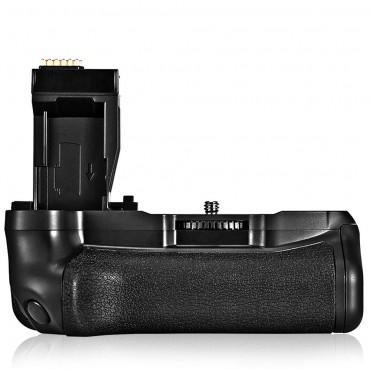 Samtian Battery Grip BG-1V para Canon 750D/760D/T6i/T6s/X8i/8000D
