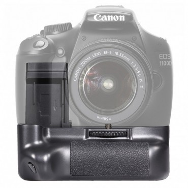 Grip Alternativo Canon T3 T5 T6