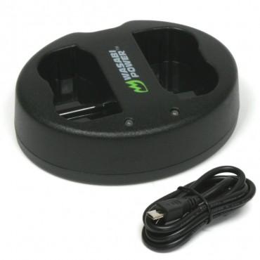 Wasabi Power  Bateria Kit LP-E10