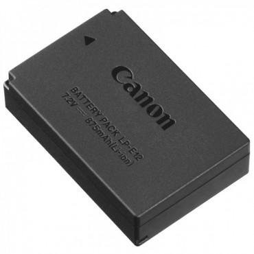 Bateria Original Canon  LP-E12