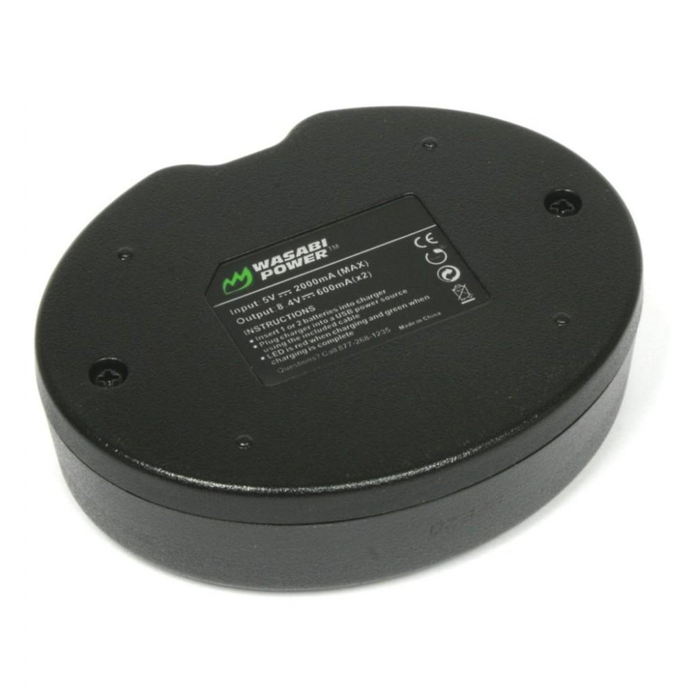 Wasabi Power  Bateria KIt NP-126