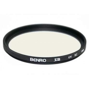 Filtro Benro UV SC 62MM