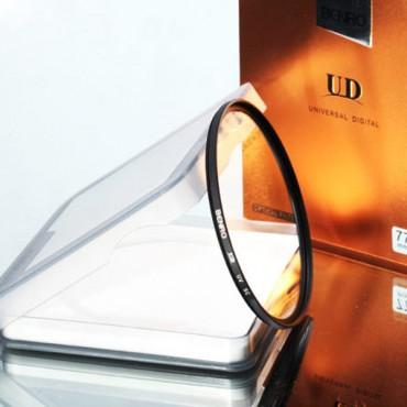 Filtro Benro UV SC 49mm