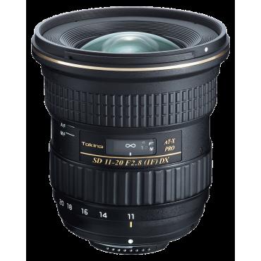 Tokina 11-20mm f/2.8 Pro DX Nikon