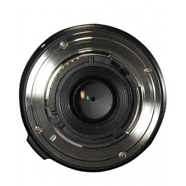 Lente Yongnuo 40mm f/2.8 F Nikon