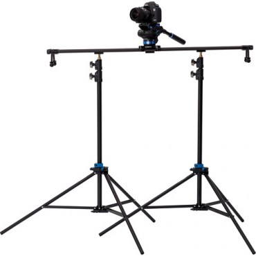 Slider Benro  Move Over 8B Carbono 90cm