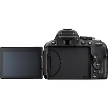 Camara Nikon  D5300 Kit W/AF-P DX 18-55mm f/3.5-5.6 VR