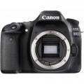 Camara Canon EOS 80D solo cuerpo