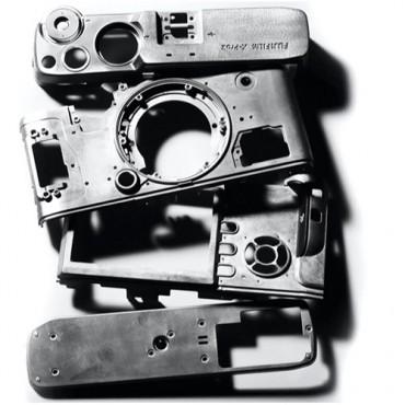 Fujifilm X-Pro 2 solo cuerpo