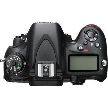 Camara Nikon D610