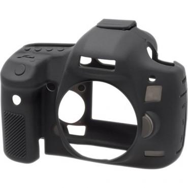 Funda Silicona Easy cover Canon 5D Mark III negra