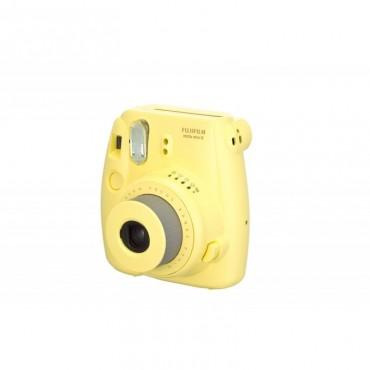 Camara Instax Mini 8 Amarilla