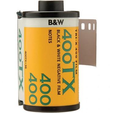 Kodak TX 135-36 (TRI-X-PAN 400)