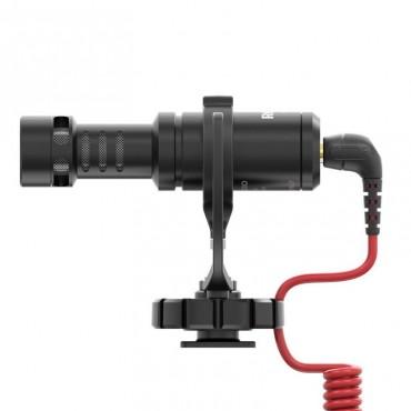 Microfono rode Videomicro