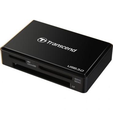 Lector  Transcend USB 3.0/3.1 RDF9K
