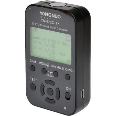 Controlador Yongnuo YN 622C-TX
